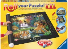 Roll Your Puzzle! XXL 1000-3000pc - RB17957