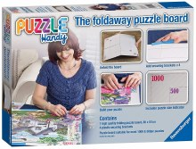 Puzzle Handy The Foldaway Puzzle Board - RB17971