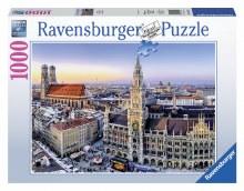 Beautiful Germany 1000pc - RB19426