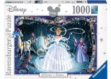 Disney Memories: Cinderella 1000pc - RB19678