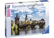 Charles Bridge 1000pc - RB19742