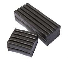 Modelling Clay 500gm Black
