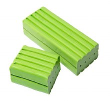 Modelling Clay 500gm Light Green