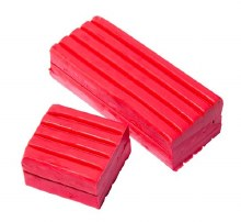 Modelling Clay 500gm Red