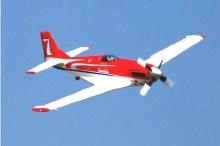 P-51 Strega 1100mm High Speed (Red) - ROC008-1P-ST