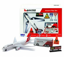 Qantas Playset Small - RT8556
