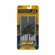 Runway24 B-24 Liberator (Olive) - RW045
