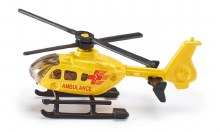 Ambulance Helicopter - 0856