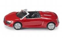Audi R8 Spyder - 1316