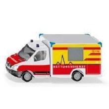Ambulance - 1536