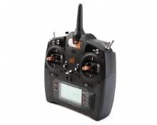 Spektrum DX6 Transmitter System w/ AR6600T Receiver, Mode 1