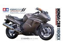 1:12 Scale Honda CBR 1100XX Super Blackbird - T14070