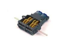 Twin Motor Gearbox - T70097