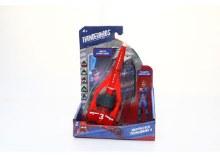 Motion-Tech Thunderbird 3