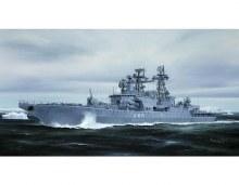 1:350 Scale Russian Destroyer Udaloy II Admiral Chabanenko - TR04531