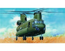 "1:35 Scale CH-47D ""Chinook"" - TR05105"