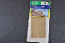 1:700 Scale Handrails & Safety Net for 1:700 Scale Model Ship - 06635