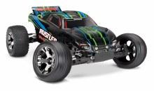 1:10 Rustler VXL w/TSM RTR (Green) - 37076-4GRN