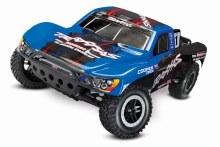 1:10 Scale Slash VXL 2WD Short Course Truck RTR (Blue) - 58076-4BLUE