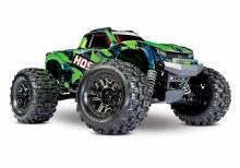 1:10 Hoss 4X4 VXL (Green) - 90076-4GR