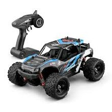 1:18 Scale Thunder 4WD Truck RTR Blue - 18302