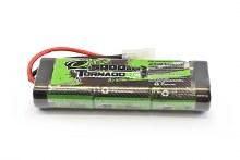 5000mAh 7.2v 6 Cell NiMh battery w/Tamiya Plug