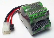 5000mAh 6.0v 5 Cell NiMh Battery to suit 1/5 Baja - 5000H-6V