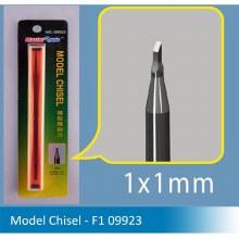 Model Chisel F1 - 09923