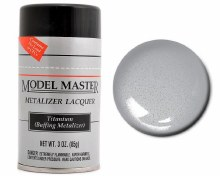 Metalizer Titanium (F) Spray 85g - TTMM1454