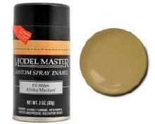 Enamel Afrika Mustard (F) Spray 85g - 1955