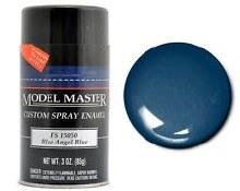 Enamel Blue Angel Blue (G) Spray 85g - 1972