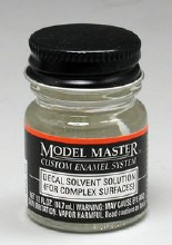 Decal Solvent Solution 14.7ml - 2145