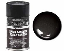 Lacquer Black (SG) Spray 85g - TTMM28156