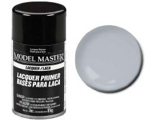 Enamel Gray Primer Spray 85g - TTMM2981