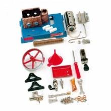 D5 Steam Engine Kit