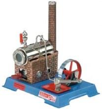 D6 Basic Steam Engine