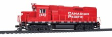 HO Scale EMD GP15-1 Canadian Pacific #1450 Standard DC - 9109403