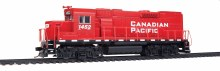 HO Scale EMD GP15-1 Canadian Pacific #1452 Standard DC - 9109404