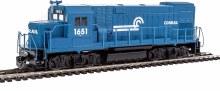 HO Scale EMD GP15-1Conrail Standard DC - 9312502