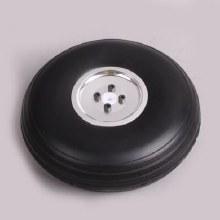 "Polyurethane Treaded Lightweight Wheel 7"" - WH700-L"