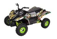 1:12 scale RTR 50KM ATV - WL12427-A