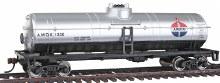 HO Scale 40' Tank Car Amoco Oil - 931-1613