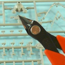 Professional Sprue Cutter - 2175ET