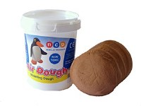 AIR DOUGH BROWN 200G