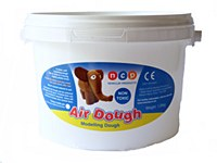 AIR DOUGH WHITE 1.25KG