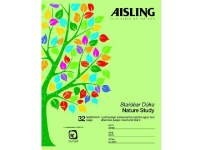 AISLING NATURE STUDY COPY