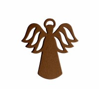 ANGELS KRAFT CARD 15 PER PACK