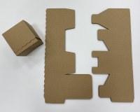 BOXES KRAFT 10 PER PACK