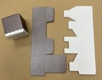 BOXES SPARKLE PURPLE 10 PACK