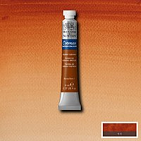 COTMAN BURNT SIENNA 8ML TUBE